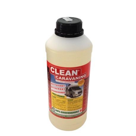 Clean Caravaning x 1 litre