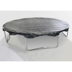 Bâche de protection intégrale pour trampolines ronds