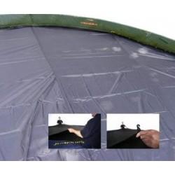 Bâche tapis de saut Trampoline Rectangulaire