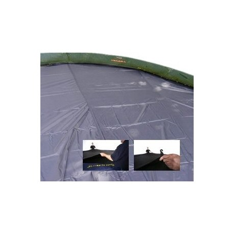 Bâche pour tapis de saut Trampoline Rectangulaire