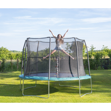 Trampoline Jumpking Bazoongi 4.30 m