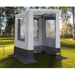 Tente CUISINE FERMO 150 x 150 toit incliné