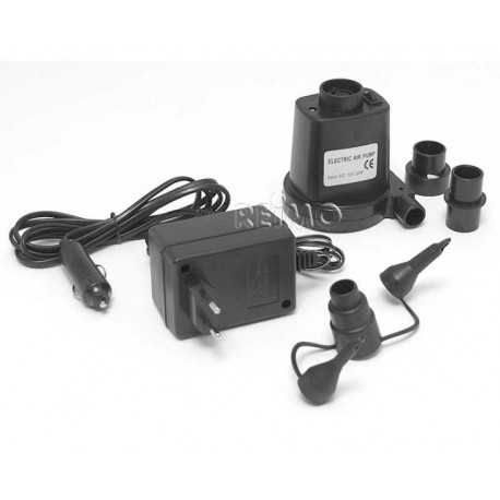 Gonfleur électrique AC230V ou DC12V