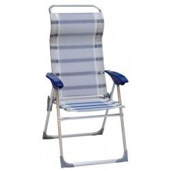 """Chaise de camping pliante """"Venezia"""""""
