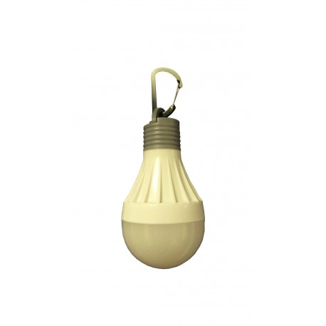 Lampe/Ampoule à suspendre pour éclairer votre tente