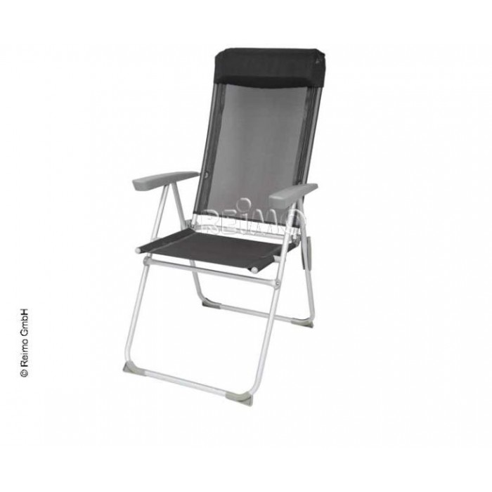 fauteuil de camping pliant multiposition. Black Bedroom Furniture Sets. Home Design Ideas
