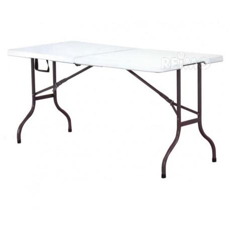 "TABLE PLIANTE EASY ""Type Collectivités"""