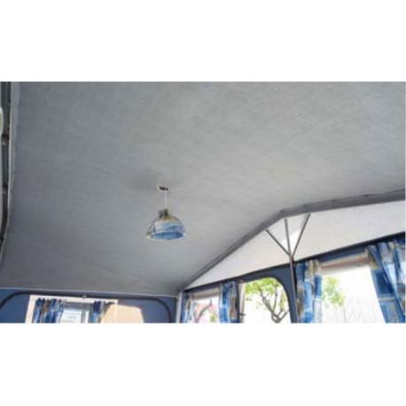 Vélum anti-condensation pour auvent TICAMO