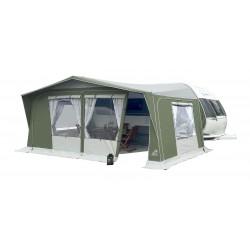 """Auvent de caravane modèle """"NATURA"""" 250"""
