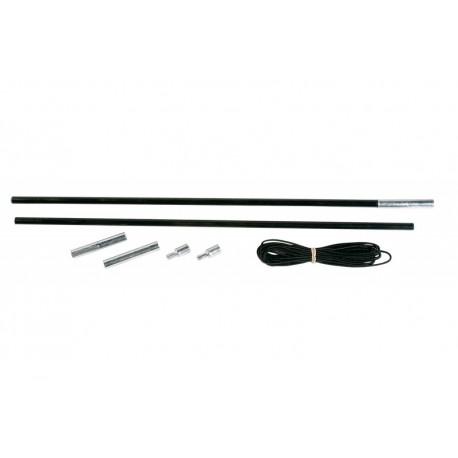 Kit réparation pour Arceaux Fibre de verre