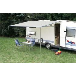 """Solette pour caravane modèle """"COMO"""" (profondeur : 2.40 m)"""