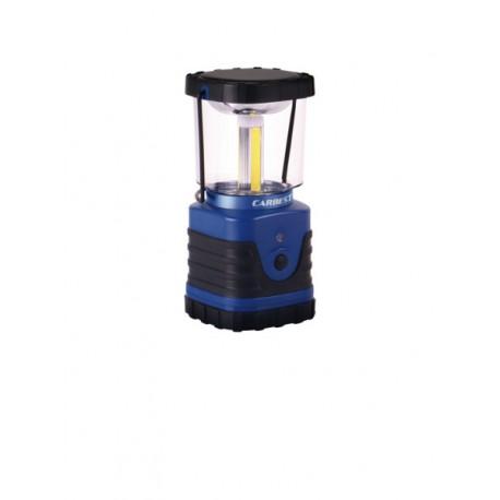 Lampe de camping rechargeable Solaire et/ou avec alimentation