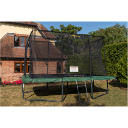 Trampoline Rectangulaire SPORTIF