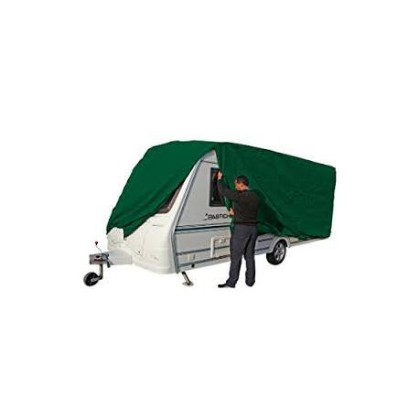 Bâche de caravane