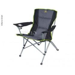 """Chaise de camping pliable modèle """"SALVADOR"""""""