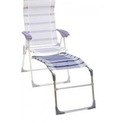 """Repose-pieds adapatable sur la chaise """"VENEZIA"""""""
