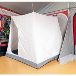 Chambre 2 places pour auvents ou tentes