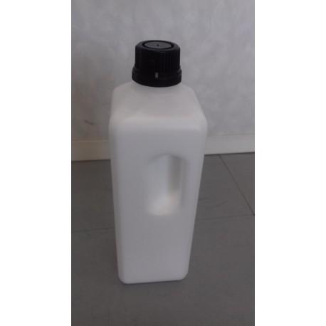 Produit imperméabilisant pour toile coton