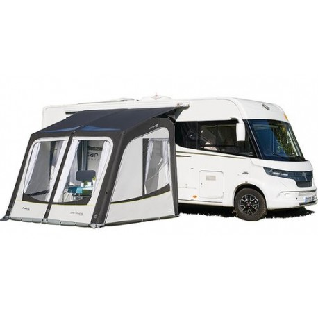 Auvent gonflable pour camping-car modèle ATMOSPHERE 350