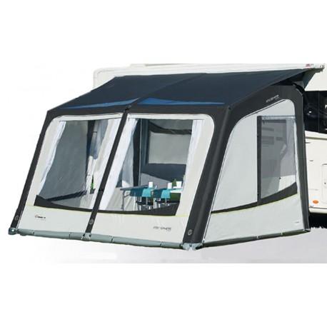Auvent gonflable pour camping-car modèle ATMOSPHERE 400